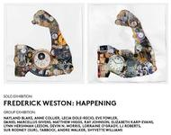 Frederick Weston Happening