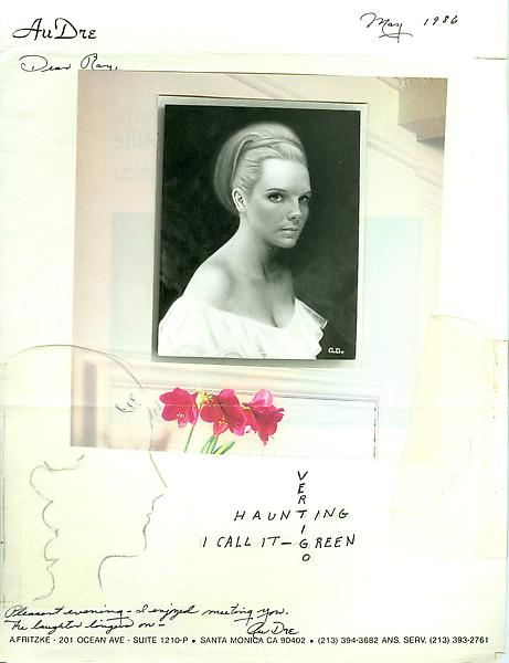 53 - To Ray Johnson - Mail Art & Ephemera - Art - Ray Johnson Estate