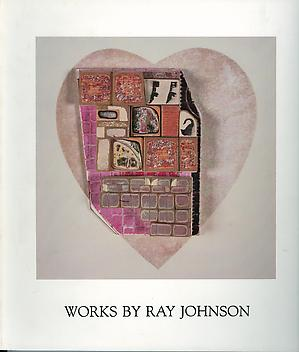 Works by Ray Johnson