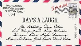 Ray s a Laugh