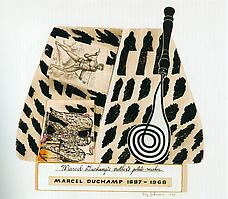 Marcel Duchamp s Mother s Potato Masher, 1973 19 3 4 x 14 7 8 Virginia Museum of Fine Arts Gift of BEST Products, Inc