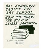 Ray Johnson and the Birth of Mail Art in i-D