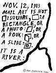 50 Years of Mail Art