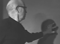 Excerpt: The Ray Johnson Videos Sampler