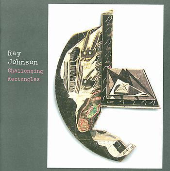 Ray Johnson, Challenging Rectangles